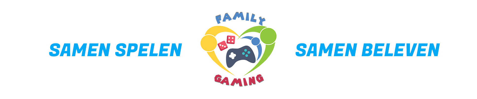 Family Gaming Logo